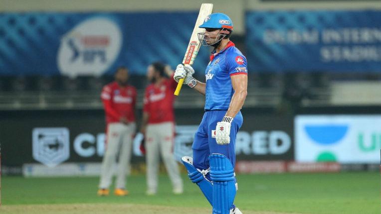 स्टोइनिस का कमाल, दिल्ली ने किंग्स इलेवन को सुपर ओवर में हराया