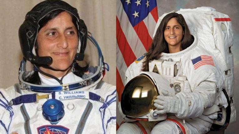 19 सितंबर : सुनीता विलियम्स का जन्म
