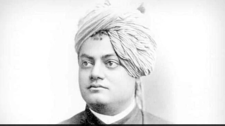Swami Vivekananda's lesser-known China visit was highlighted in the documentary
