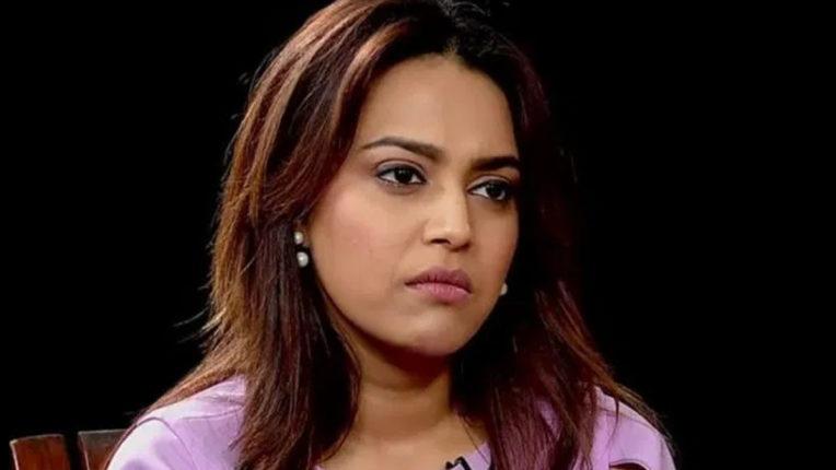 Swara Bhaskar-angry-on-up-hathras-19-year-old-gang-rape-victim-dies-in-delhi-says-shameful