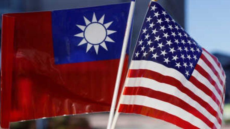 Taiwan and America pay tribute to Li Teng Hui
