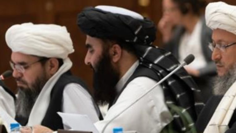 Peace talks will end war in Afghanistan, America hopes