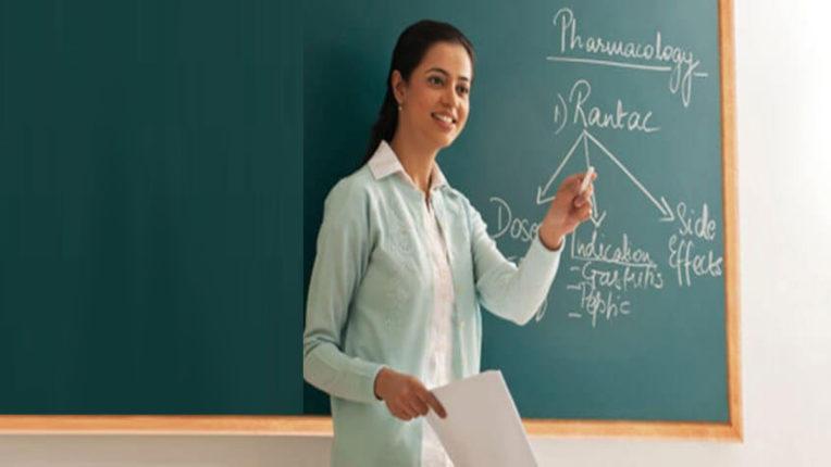 शिक्षकों की निकली 3753 वैकेंसी, जल्द करें अप्लाई