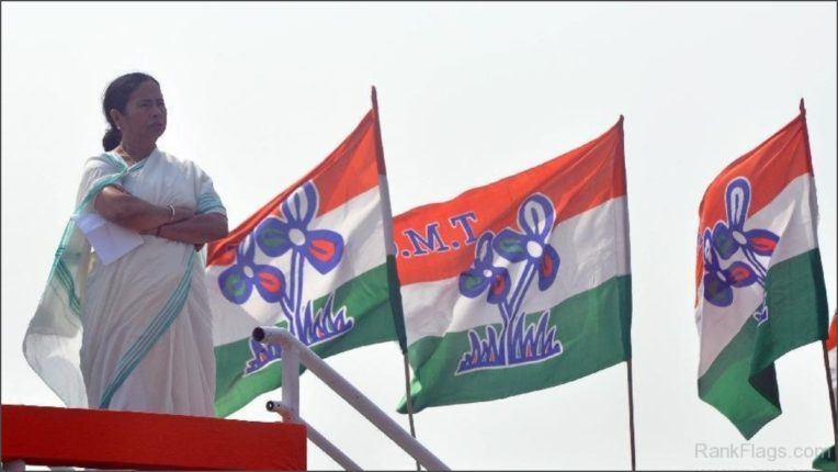 The Trinamool Congress formalized the structure of the Hindi Cell of the party.