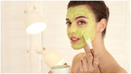 The secret to avoiding skin problems in Ayurveda, try these natural methods