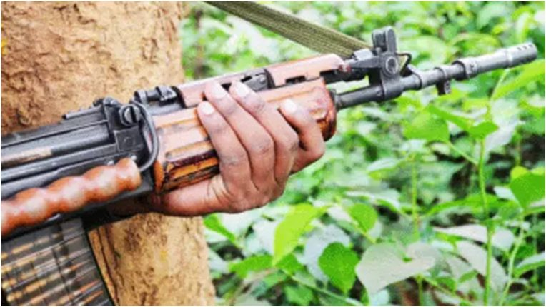 Two Maoists killed in encounter in Telangana: Police