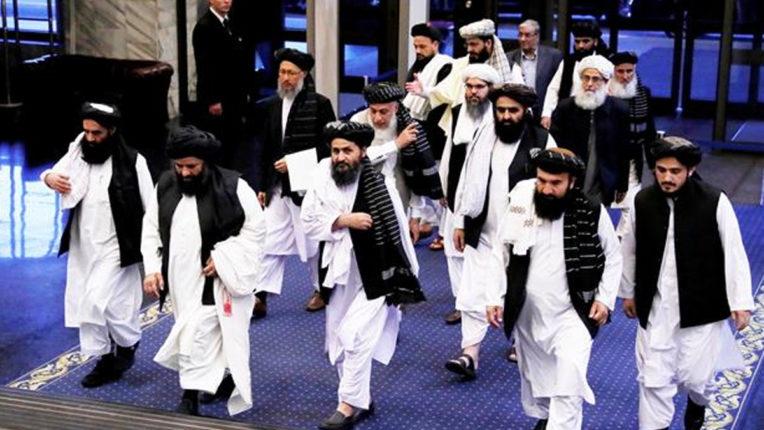 अमेरिका-तालिबान शांति समझौता शर्तों पर आधारित है: खलीलजाद