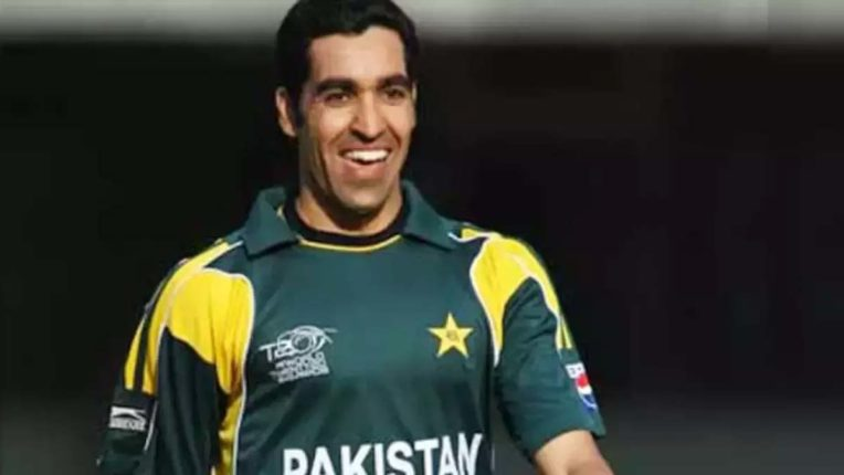 Umar Gul announced his retirement from all formats of cricket