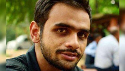 Umar Khalid, PTI