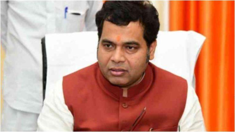 Uttar Pradesh in preparation to meet the increase in power demand: Minister Shrikant Sharma
