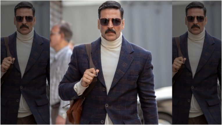 What did Akshay Kumar do, which he did not do in the last 18 years, bel bottomWhat did Akshay Kumar do, which he did not do in the last 18 years, bel bottom