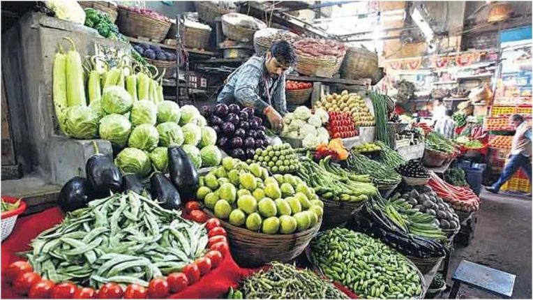 Wholesale inflation rises to 0.16 percent in August as food, manufactured products become costlier