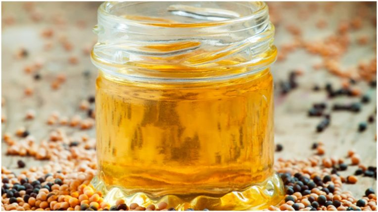 Why massage with mustard oil, know its benefits?