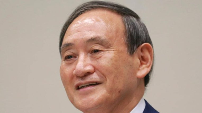 Strong-willed Japan's new Prime Minister Yoshihida Suga