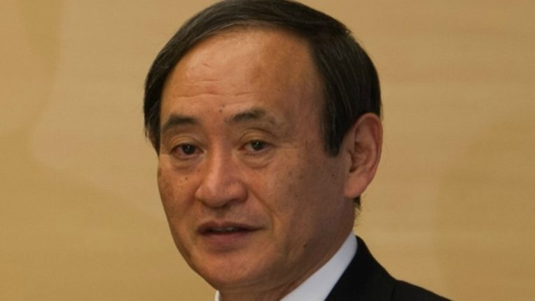 Japan's new cabinet includes many old faces