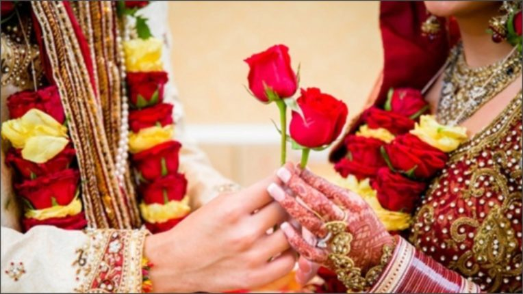 You can also enjoy love marriage in arrange marriage, know how