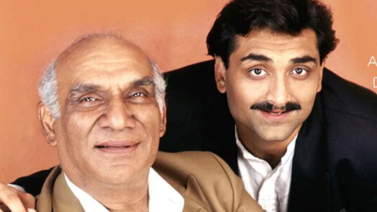 aditya-chopra-remembers-yash-chopra-yash-raj-films