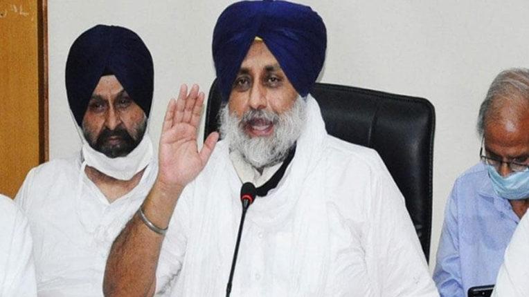 अकाली दल ने दिल्ली की निकाय संस्थाओं में अपने नेताओं से इस्तीफा देने को कहा
