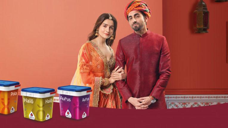 alia-bhatt- Ayushmann Khurrana-became-brand-ambassadors-of-jsw-paints
