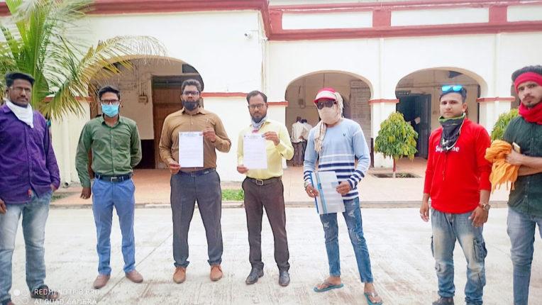 इमाम व मौजजिनों को दे वेतन, सुन्नी युथ फोरम की सीएम से मांग