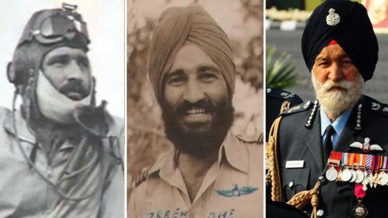 पहले एयरफोर्स मार्शल 'अर्जन सिंह', जिन्होंने 1 घंटे में पाकिस्तान को चटा दी थी धूल