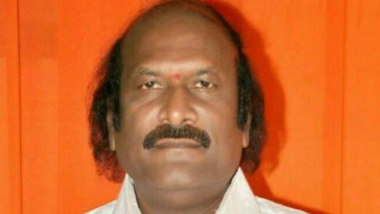 राज्यसभा सांसद और भाजपा नेता अशोक गस्ती का कोरोना से निधन