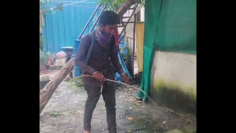 मनपा के योजनाओं से कंट्रोल में मानसूनी बीमारियां