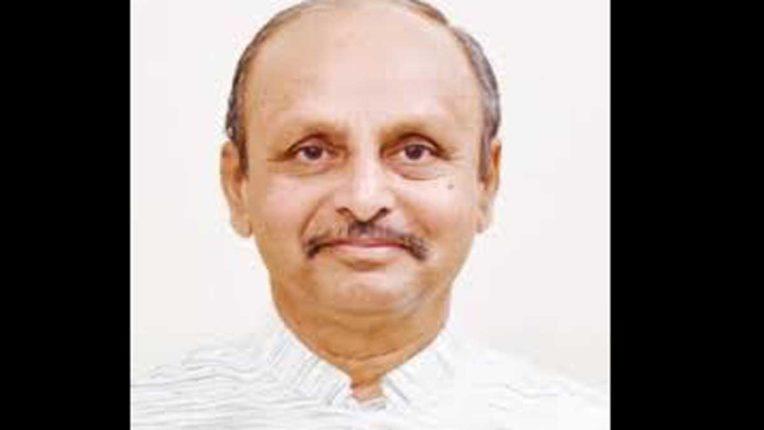 डॉ. सुधीर गव्हाणे को प्रेरणादायी कुलगुरु पुरस्कार