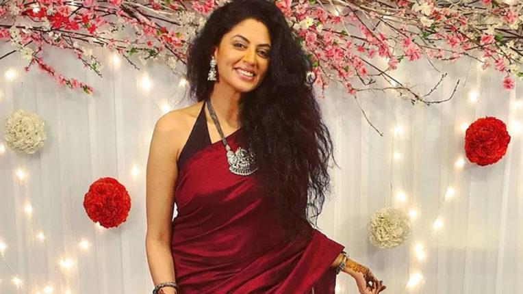 bigg-boss-14-actress-kavita-kaushik-aka-chandramukhi-chautala-to-be-part-of-salman-khan-show