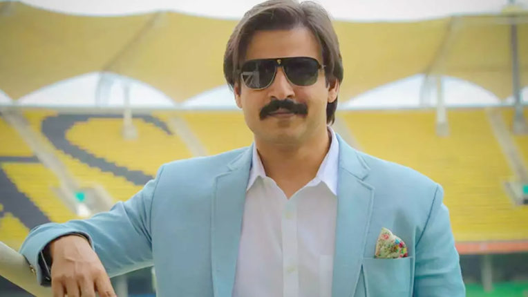 CCB raid at actor Vivek Oberoi's house, police arrived to find Aditya Alva