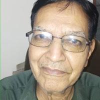 Chandramohan Dwivedi