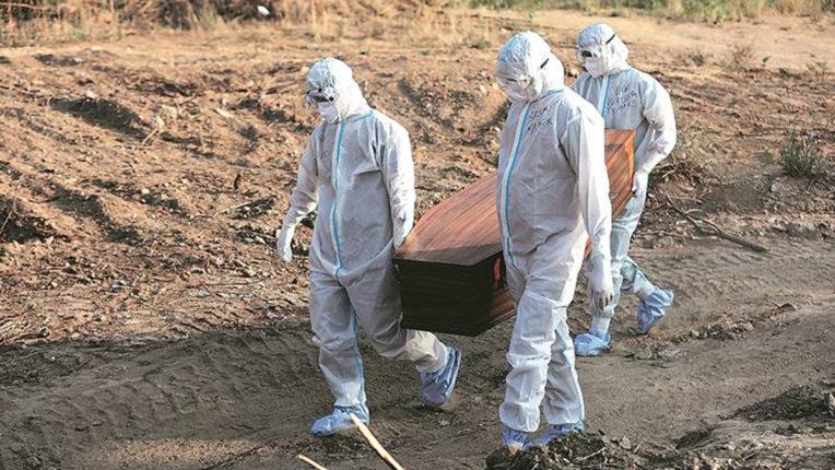 दुनिया भर में कोरोना वायरस से मरने वालों की संख्या हुई 10 लाख