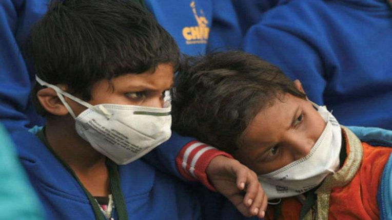 दूषित पानी तथा वायु प्रदूषण के विभिन्न बीमारियां