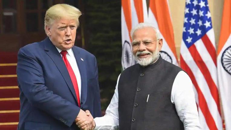 भारतीय-अमेरिकियों को ट्रम्प की ओर खींच रहे हैं 12 कारण : सर्वेक्षण