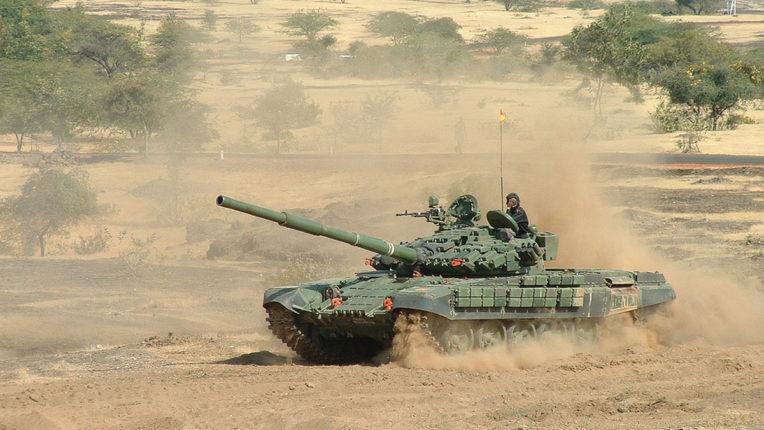 डीआरडीओ ने लेजर निर्देशित टैंक विध्वंसक मिसाइल का सफल प्रायोगिक किया परीक्षण