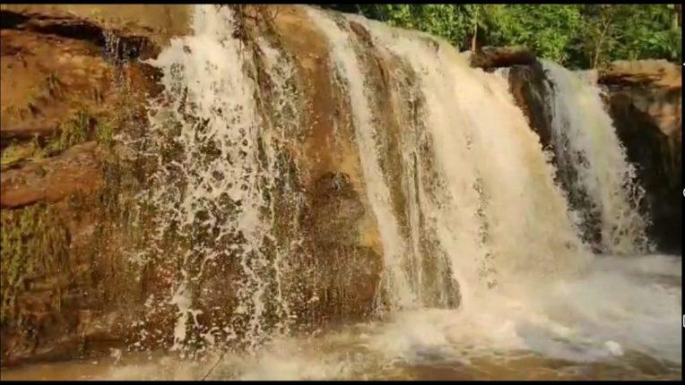 आज भी गुमनाम गलियों में खोया है वियाग्रा जलप्रपात