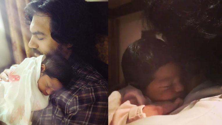 gaurav-chopra-shares-a-cute-video-of-his-son