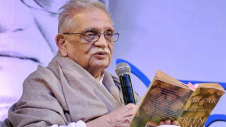 gulzar-to-recount-encounters-with-stalwarts-of-indian-cinema-in-upcoming-book