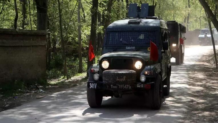 सेना ने शोपियां मुठभेड़ मामले में 'समरी ऑफ एविडेंस' की कार्रवाई शुरू की