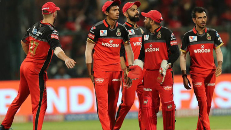 ipl 2020 Will RCB fate change with the arrival of Chris Morris and aaron Finch?