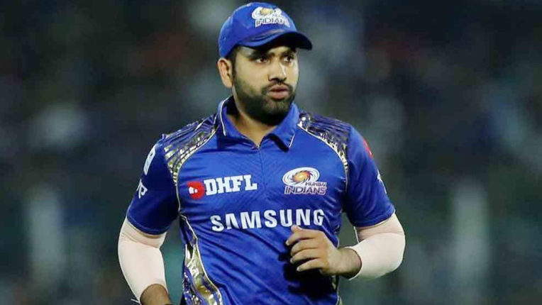 Team lived up to expectations by performing well in every department: Rohit