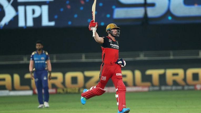 आरसीबी की मुंबई पर सुपर ओवर में रोमांचक जीत