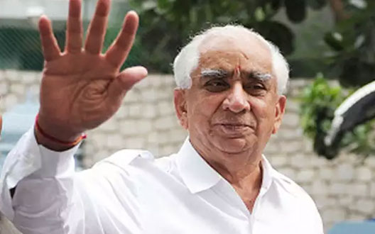 America remembers Jaswant Singh's role in US-India partnership