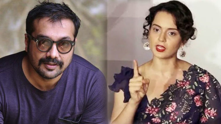 kangana-ranaut-slams-anurag-kashyap-and-said-rape-accused-roaming-free