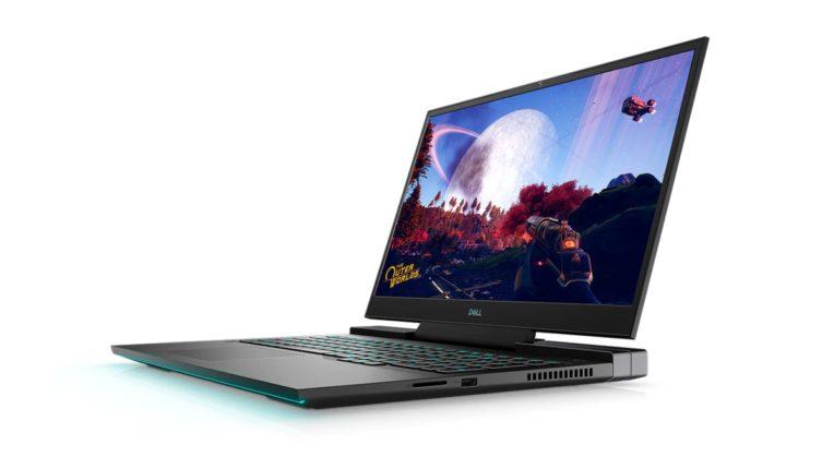 Dell ने लॉन्च किया अपना लेटेस्ट गेमिंग लैपटॉप Dell G7 15 7500, जानें फीचर्स और कीमत