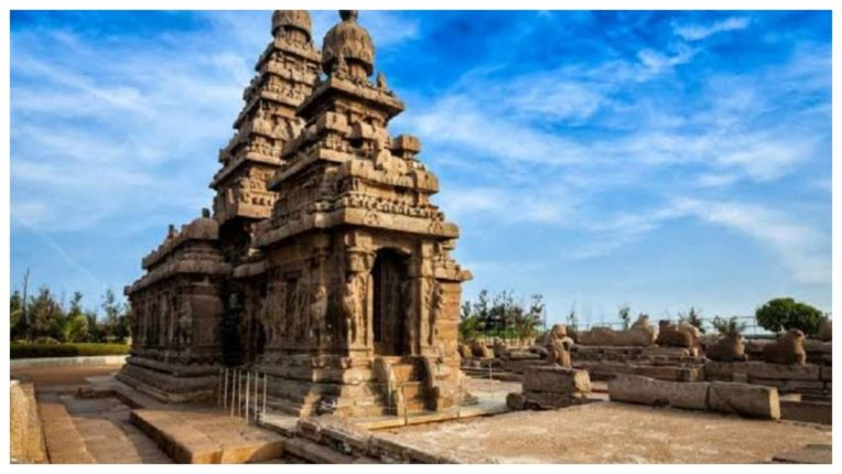सुंदर मंदिरों का गढ़ है तमिलनाडु का महाबलीपुरम