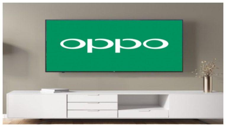 Oppo जल्द लॉन्च कर सकता है नया स्मार्ट टीवी