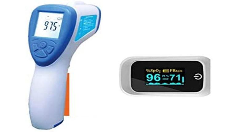 कोरोना सर्वेक्षण में अपर्याप्त उपकरण, थर्मलगन व आक्सीमीटर कम
