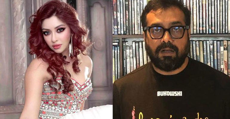 Anurag Kashyap claims, Payal's allegations false ... 'was in Sri Lanka in August 2013'