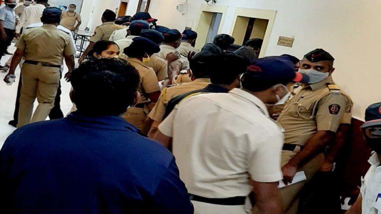 मियादपूर्व तबादले से पुणे पुलिस बल में असंतोष!